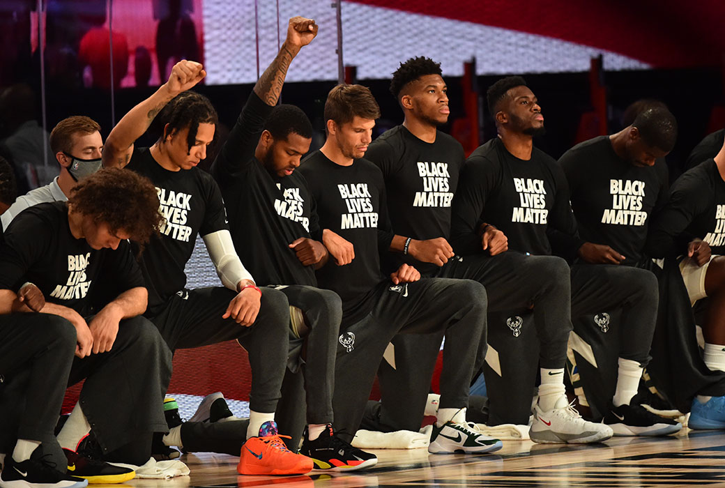 Kyle Korver Shares Powerful Insights on Racial Inequality in America | SLAM