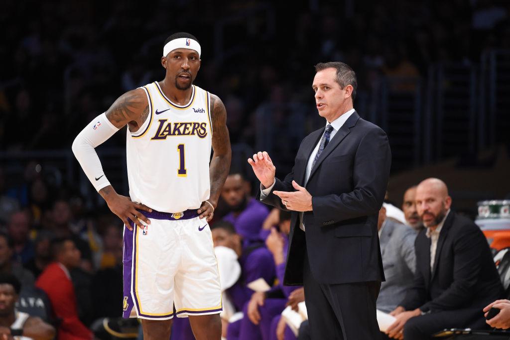 Warriors, Bucks among contenders interested in Lakers' Bradley