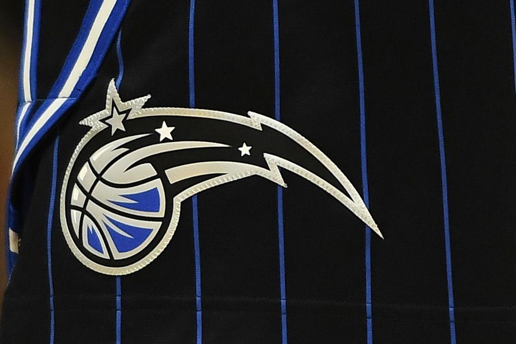 Orlando Magic logo generic