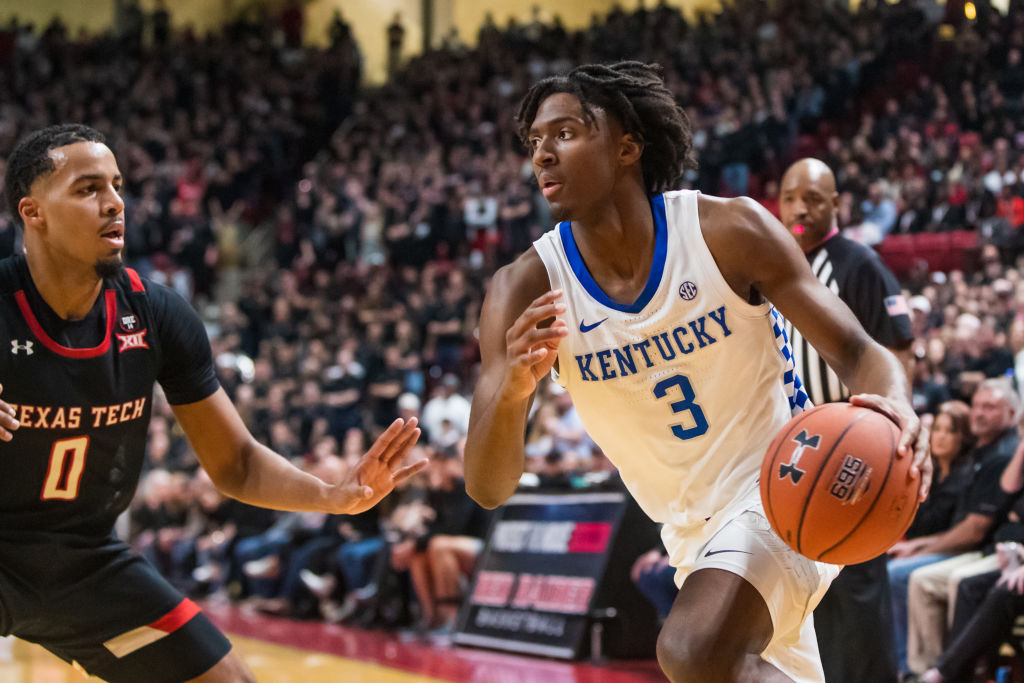 My Time Tyrese Maxey Is Looking To Maximize His Full Potential In The Nba Slam