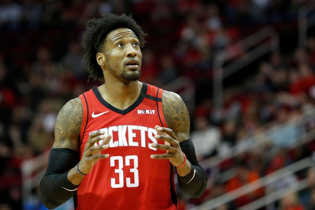 Rockets to trade Covington to Trail Blazers for Ariza, picks