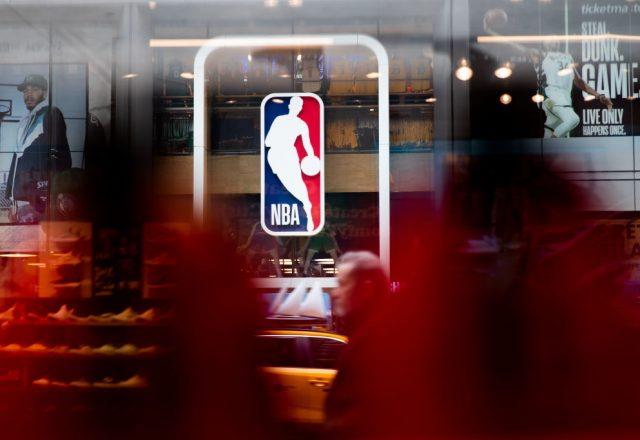 NBA Shutdown