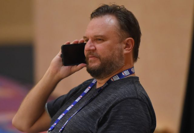 Daryl Morey, Philadelphia 76ers, Houston Rockets