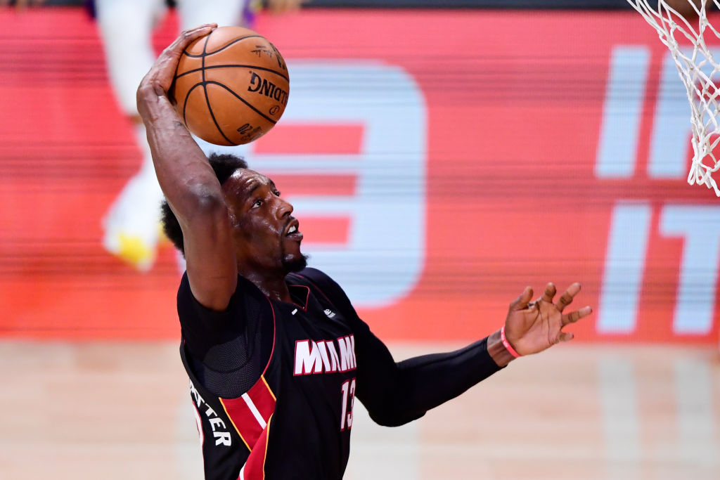 Bam Adebayo agrees to max extension with Miami Heat