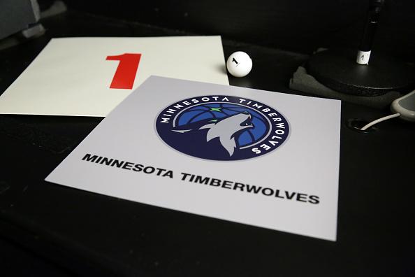 NBA Draft Timberwolves