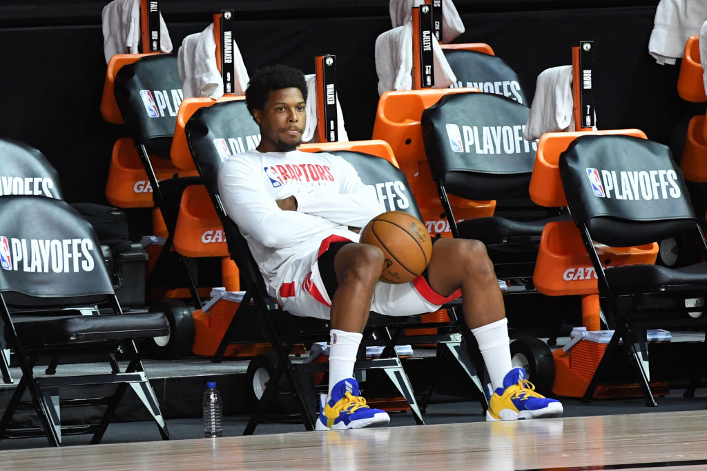 Kyle Lowry: 'We Gotta Figure This Out' | SLAM