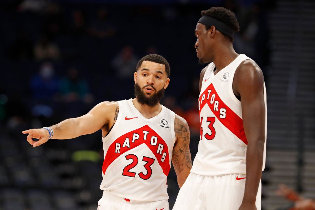 Raptors re-sign OG Anunoby to $72 million contract extension | Offside