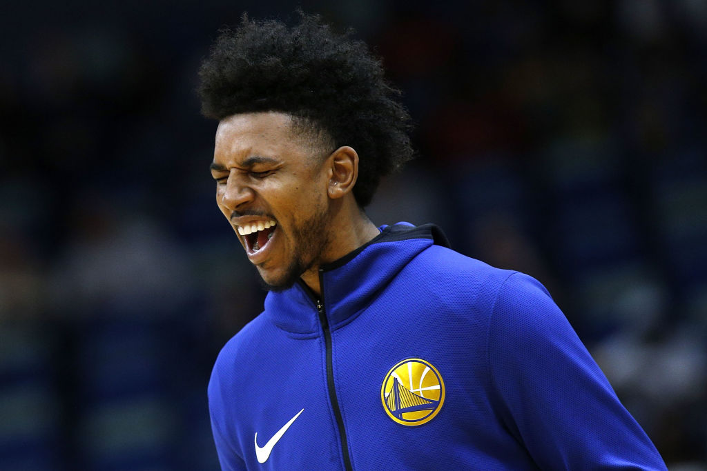 Nick Young to Sign With Zhejiang Lions of Chinese Basketball Association | SLAM