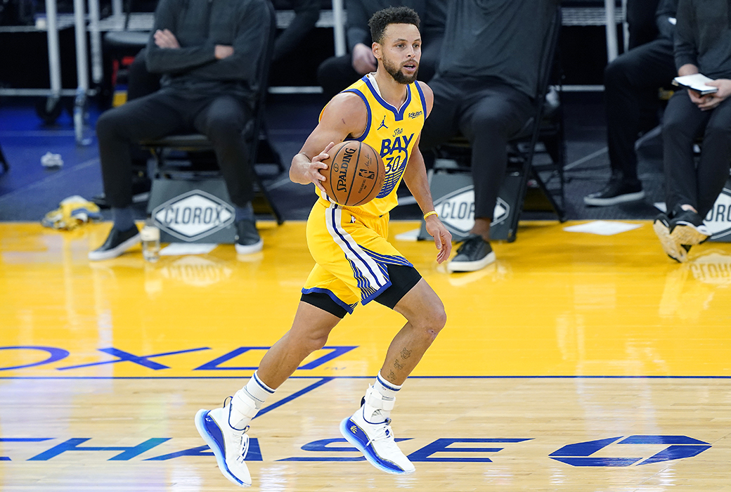 Three Time Champ Stephen Curry Is Expanding The Realm Of Possibilities