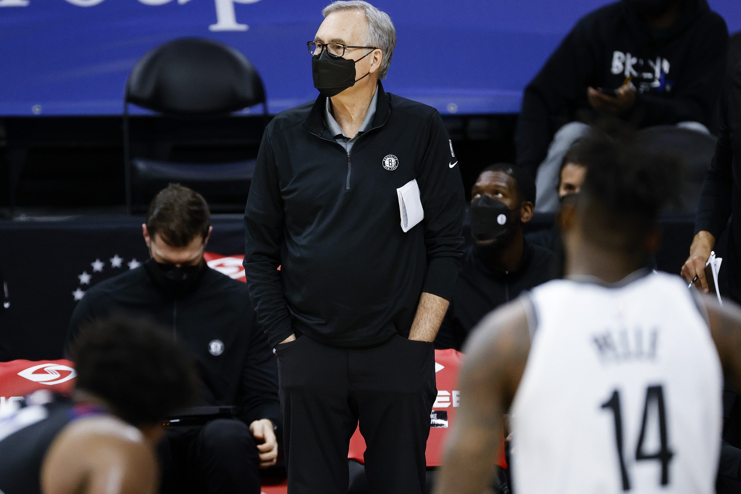 """Nets Mike D'Antoni Quits As Assistant Coach, Rumors of """"Big 3"""" Challenges"""